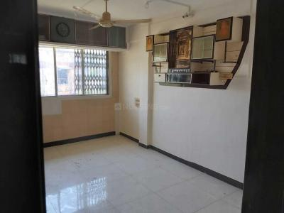 Gallery Cover Image of 530 Sq.ft 1 BHK Apartment for rent in Borivali West for 16000