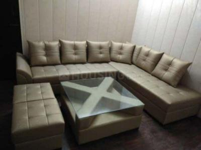 Living Room Image of Euro PG For Girls in Pitampura