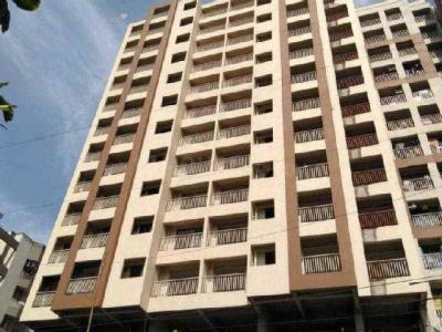 Gallery Cover Image of 650 Sq.ft 1 BHK Apartment for buy in Venkatesh Jyoti Breeze, Mira Road East for 5637000