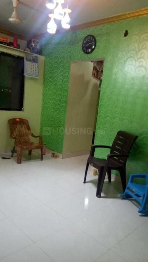 Bedroom Image of 780 Sq.ft 1 BHK Apartment for rent in New Town for 9500