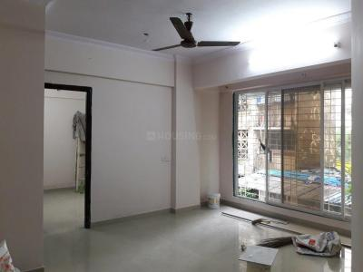 Gallery Cover Image of 980 Sq.ft 2 BHK Apartment for rent in Airoli for 25000