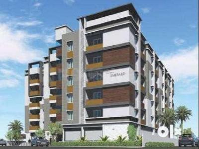 Gallery Cover Image of 1629 Sq.ft 3 BHK Apartment for buy in Prem Gottumukulas Prem Sarovar Emerald, Kukatpally for 10099800