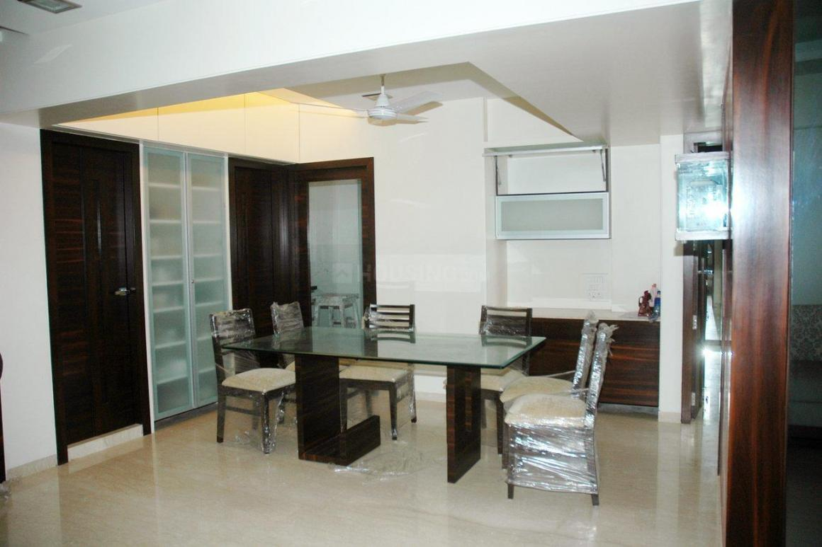 Living Room Image of 4500 Sq.ft 5 BHK Independent House for buy in Juhu for 350000000