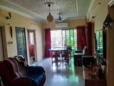 Gallery Cover Image of 1200 Sq.ft 3 BHK Apartment for rent in Mukundapur for 22000