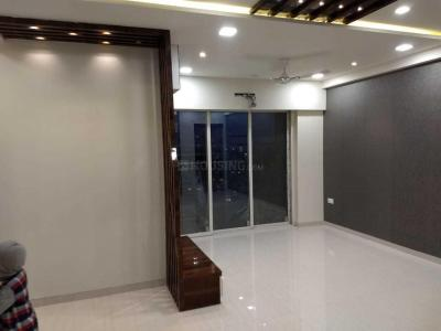 Gallery Cover Image of 1545 Sq.ft 3 BHK Apartment for rent in Dighe for 60000