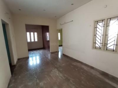 Gallery Cover Image of 950 Sq.ft 2 BHK Independent Floor for rent in Vengaivasal for 10500
