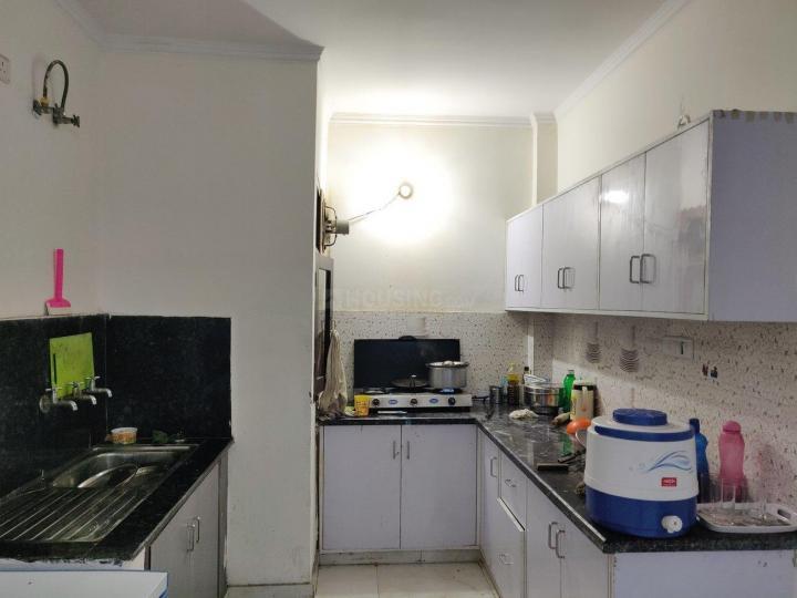 Kitchen Image of PG 4034661 Bharat Vihar in Bharat Vihar