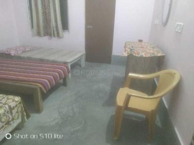Bedroom Image of Atithi PG in Kaikhali