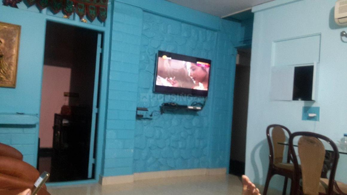 Living Room Image of 1200 Sq.ft 3 BHK Independent House for buy in Vikhroli West for 15000000