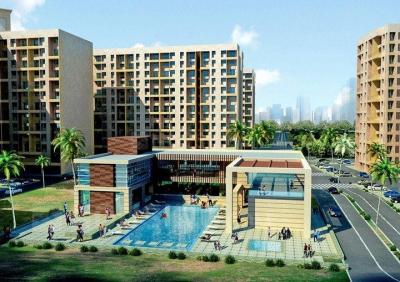 Gallery Cover Image of 966 Sq.ft 2 BHK Apartment for buy in Hadapsar for 6000000
