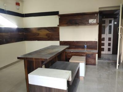 Gallery Cover Image of 887 Sq.ft 2 BHK Apartment for rent in Shreedham Millenium Shastri Nagar, Goregaon West for 35000