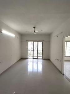 Gallery Cover Image of 1440 Sq.ft 3 BHK Apartment for rent in Adani The Meadows, Khodiyar for 14000