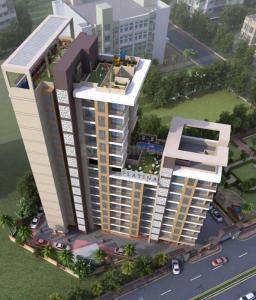 Gallery Cover Image of 700 Sq.ft 1 BHK Apartment for rent in Madhu Platina, Mira Road East for 17000