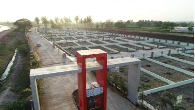 Gallery Cover Image of  Sq.ft Residential Plot for buy in Pune Cantonment for 1944000