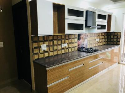 Gallery Cover Image of 1700 Sq.ft 3 BHK Independent Floor for buy in 57, Sector 57 for 11500000