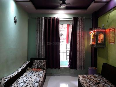 Gallery Cover Image of 835 Sq.ft 2 BHK Apartment for buy in Badlapur West for 3200000