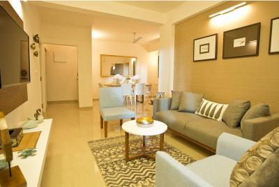 Gallery Cover Image of 1236 Sq.ft 3 BHK Apartment for buy in Tambaram for 5290000