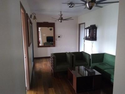 Gallery Cover Image of 1208 Sq.ft 2 BHK Apartment for rent in Kalamboli for 29000
