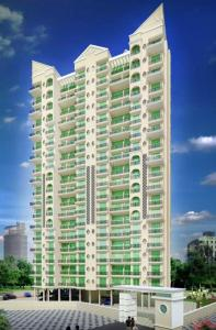 Gallery Cover Image of 685 Sq.ft 1 BHK Apartment for buy in Kalyan West for 4900000