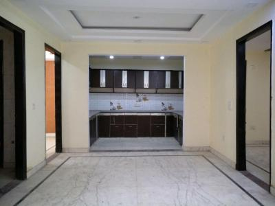 Gallery Cover Image of 1270 Sq.ft 4 BHK Independent Floor for buy in Burari for 6500000