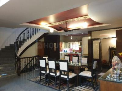 Gallery Cover Image of 5500 Sq.ft 4 BHK Independent House for buy in Reliaable Lakedew Residency, Harlur for 38000000