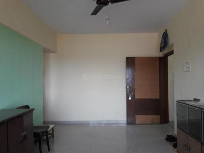 Gallery Cover Image of 985 Sq.ft 2 BHK Apartment for rent in Chembur for 40000
