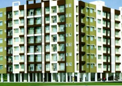 Gallery Cover Image of 275 Sq.ft 1 RK Apartment for buy in Dombivli East for 1155000
