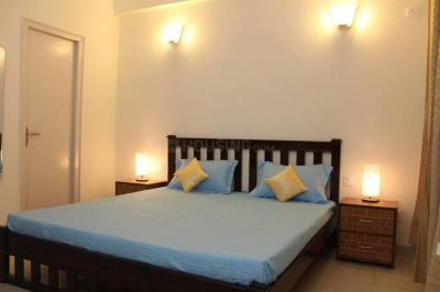 Gallery Cover Image of 400 Sq.ft 1 RK Apartment for rent in Sector 17 for 10000