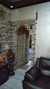 Gallery Cover Image of 1200 Sq.ft 3 BHK Independent House for rent in Niti Khand for 15500