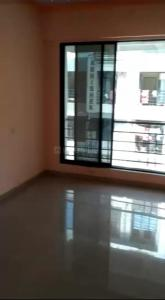 Gallery Cover Image of 605 Sq.ft 1 BHK Apartment for rent in Karanjade for 7000