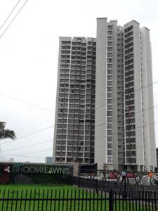 Gallery Cover Image of 980 Sq.ft 2 BHK Apartment for buy in Kalyan West for 6500000