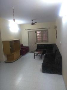 Gallery Cover Image of 1700 Sq.ft 2 BHK Apartment for rent in Bilekahalli for 27500