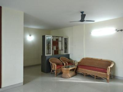 Gallery Cover Image of 1815 Sq.ft 3 BHK Apartment for rent in Valmark Amoda, Gottigere for 22000