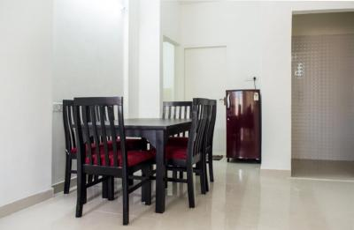 Dining Room Image of PG 4643044 Bilekahalli in Bilekahalli