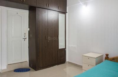 Bedroom Image of Flat No 206,estella Gracious in Begur