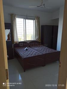 Gallery Cover Image of 1168 Sq.ft 3 BHK Apartment for buy in Rachit Sunshine, TIDKE NAGAR for 6500000