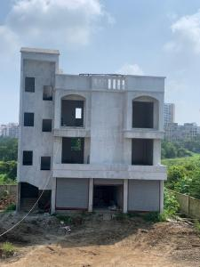 Gallery Cover Image of 1755 Sq.ft 4 BHK Villa for buy in Laxmi Om Tanishq Residency, Kalyan West for 11500000