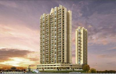 Gallery Cover Image of 1160 Sq.ft 2 BHK Apartment for buy in Kharghar for 10151215