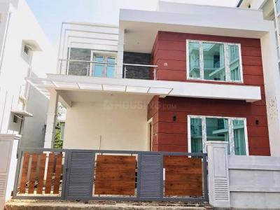 Gallery Cover Image of 1500 Sq.ft 3 BHK Independent House for buy in Kamala Nagar for 7200000
