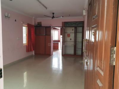 Gallery Cover Image of 1450 Sq.ft 2 BHK Apartment for rent in Mytri Towers, Panduranga Nagar for 21000