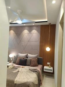 Gallery Cover Image of 625 Sq.ft 1 BHK Apartment for buy in Dronagiri for 2750000