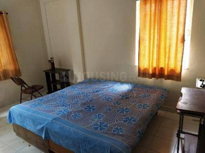 Bedroom Image of Accomodation For Working Women in Pashan