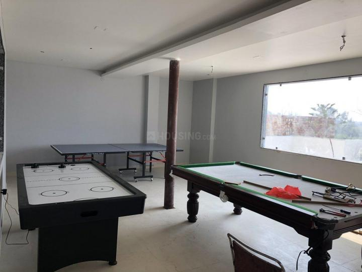 Playing Area Image of 1150 Sq.ft 3 BHK Apartment for buy in Sector 5 Rohini for 7500000
