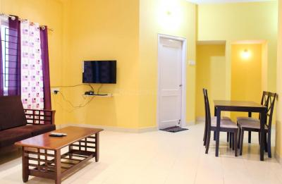 Dining Room Image of Ff Gayathri Niwas in Arakere