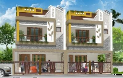 Gallery Cover Image of 2100 Sq.ft 4 BHK Independent House for buy in Kattupakkam for 10200000