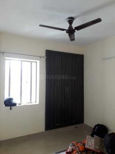 Gallery Cover Image of 1100 Sq.ft 2 BHK Independent Floor for buy in Crossings Republik for 2450000