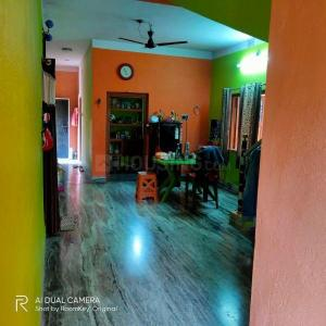 Gallery Cover Image of 1200 Sq.ft 2 BHK Independent House for rent in Krishnanagar for 5500