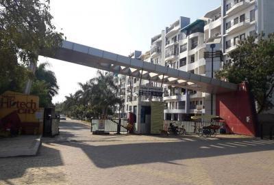 Gallery Cover Image of 1600 Sq.ft 3 BHK Apartment for buy in Vishnu Hitech City, Pallavi Nagar for 5250000