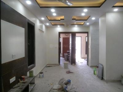 Gallery Cover Image of 1080 Sq.ft 3 BHK Independent Floor for buy in Sector 8 Dwarka for 9100000