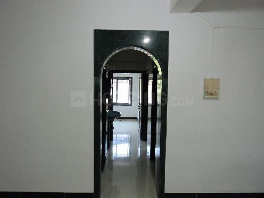 Passage Image of 550 Sq.ft 1 BHK Apartment for rent in Nerul for 20000